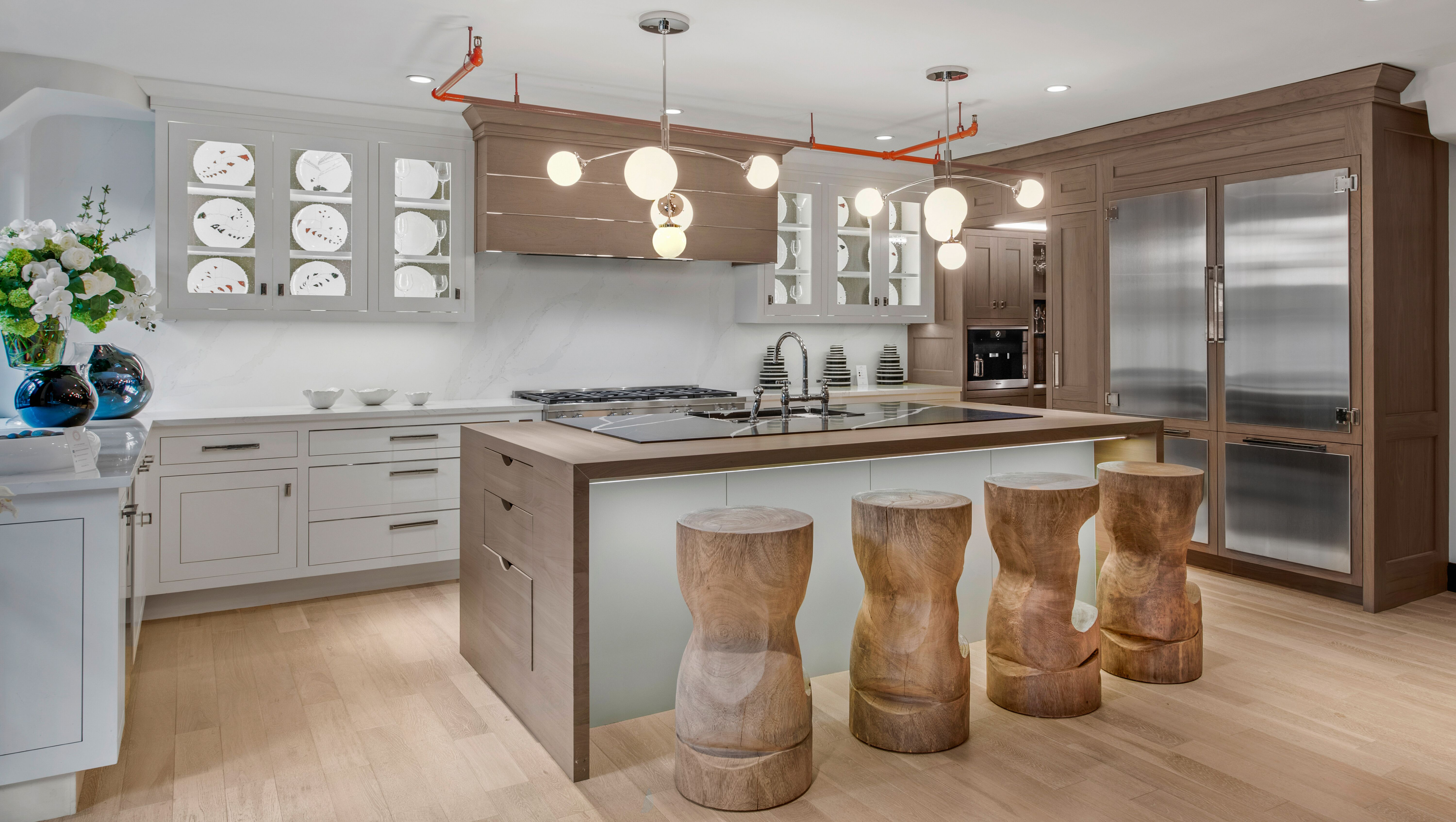 Holiday House 2019 Kitchen Design